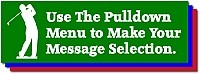 Sign Top Rider - Use the pulldown menu to make your selection